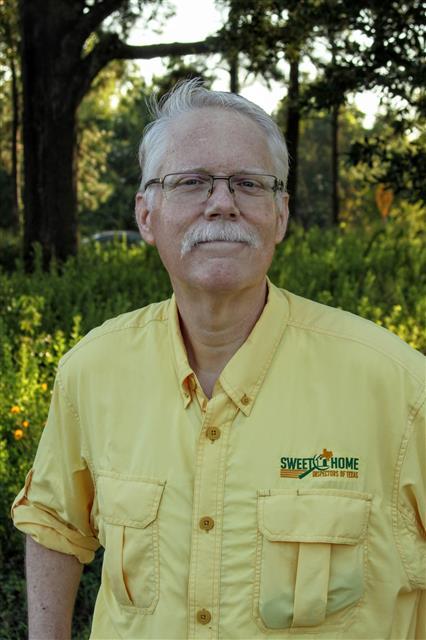 Glenn Wharton
